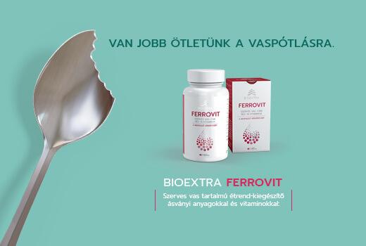 BIOEXTRA FERROVIT